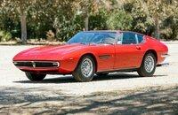 1967 Maserati Ghibli for sale 101022470