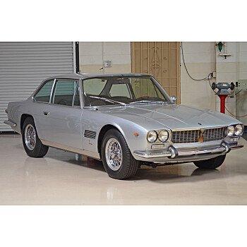 1967 Maserati Mexico for sale 101048718