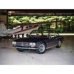1967 Maserati Mexico for sale 101600230
