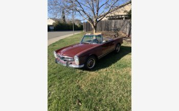 1967 Mercedes-Benz 230 for sale 101464158