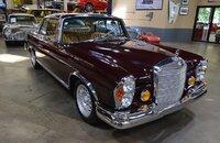 1967 Mercedes-Benz 250SE for sale 101049250