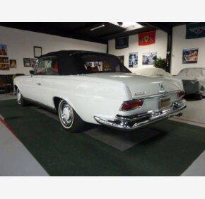 1967 Mercedes-Benz 250SE for sale 101212888