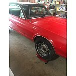 1967 Mercury Cougar Coupe for sale 101147695