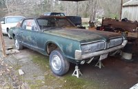 1967 Mercury Cougar Coupe for sale 101177924