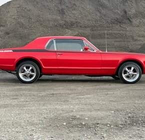1967 Mercury Cougar Coupe for sale 101296457