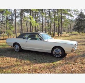 1967 Mercury Cougar for sale 100912430