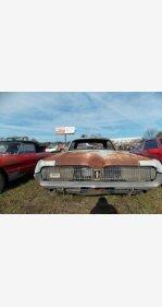 1967 Mercury Cougar for sale 101071204