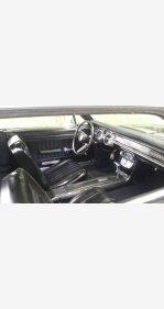 1967 Mercury Cougar for sale 101083692