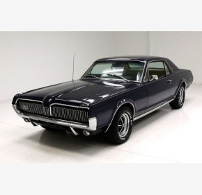 1967 Mercury Cougar for sale 101189135
