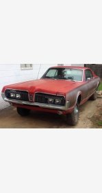 1967 Mercury Cougar for sale 101208557