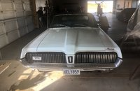 1967 Mercury Cougar XR7 Coupe for sale 101232901