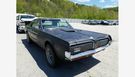 1967 Mercury Cougar for sale 101334626