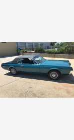 1967 Mercury Cougar for sale 101356716