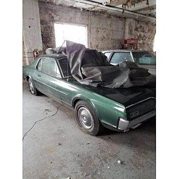 1967 Mercury Cougar XR7 for sale 101584972