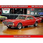 1967 Mercury Cougar XR7 for sale 101616760