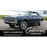 1967 Mercury Cougar for sale 101616879