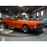1967 Mercury Cougar Coupe for sale 101622640