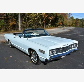 1967 Mercury Monterey for sale 101283992