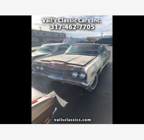 1967 Mercury Parklane for sale 101427612