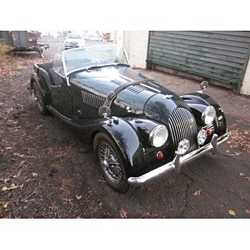 1967 Morgan Plus 4 for sale 100830588