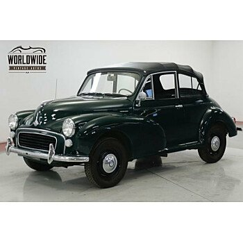 1967 Morris Minor for sale 101155142