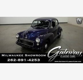 1967 Morris Minor for sale 101185414