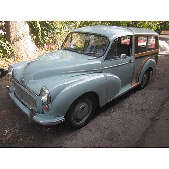 1967 Morris Minor for sale 101382055