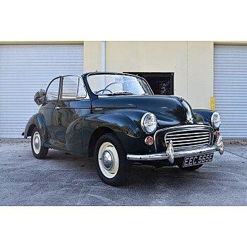 1967 Morris Minor for sale 101453103
