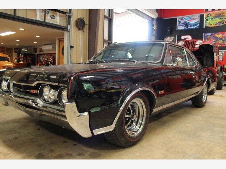 1967 Oldsmobile 442 for sale 101592827