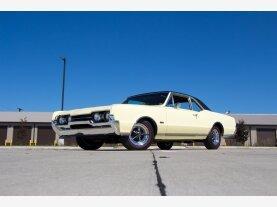 1967 Oldsmobile 442 for sale 101240347