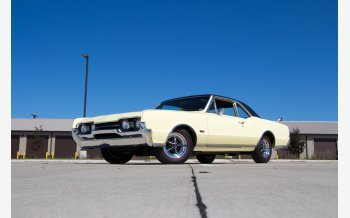 1967 Oldsmobile 442 for sale 101240347