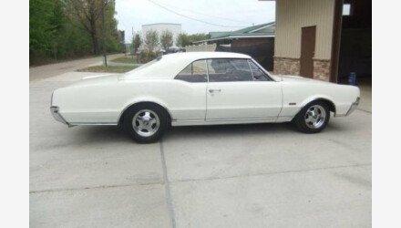 1967 Oldsmobile 442 for sale 101030047