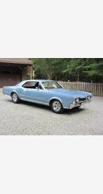 1967 Oldsmobile 442 for sale 101064095