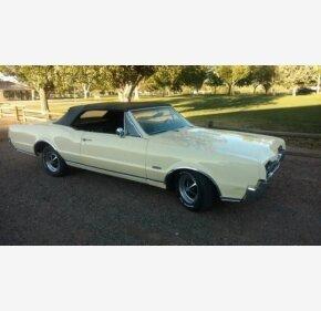 1967 Oldsmobile 442 for sale 101069108