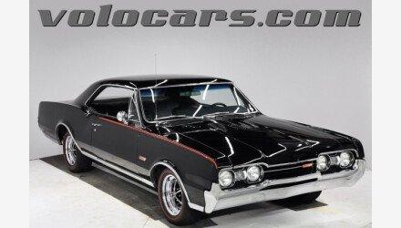 1967 Oldsmobile 442 for sale 101098389
