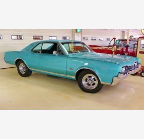1967 Oldsmobile 442 for sale 101130178
