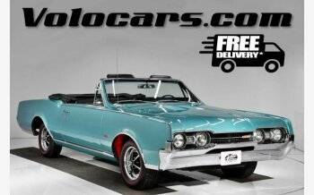 1967 Oldsmobile 442 for sale 101290007