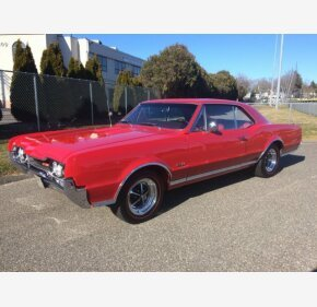1967 Oldsmobile 442 for sale 101296361