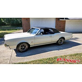 1967 Oldsmobile 442 for sale 101360505