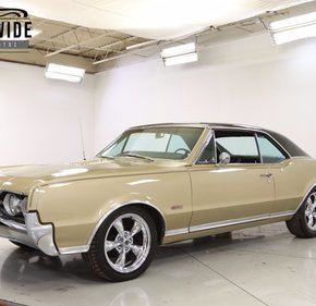 1967 Oldsmobile 442 for sale 101381897