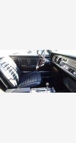 1967 Oldsmobile 442 for sale 101412759