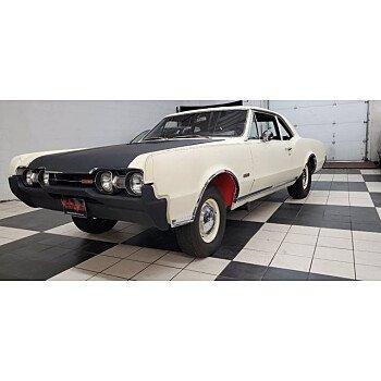 1967 Oldsmobile 442 for sale 101495385