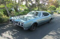 1967 Oldsmobile 88 Coupe for sale 101282719