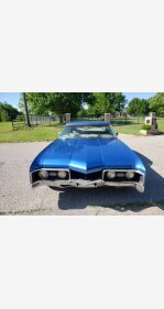 1967 Oldsmobile 88 for sale 101342835