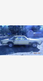 1967 Oldsmobile Cutlass Supreme for sale 100994428