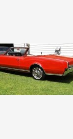 1967 Oldsmobile Cutlass Supreme for sale 101227135