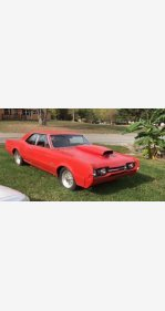 1967 Oldsmobile Cutlass for sale 100829099
