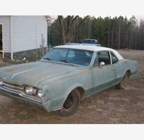 1967 Oldsmobile Cutlass for sale 100831258
