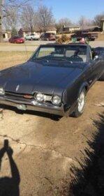 1967 Oldsmobile Cutlass for sale 100870123