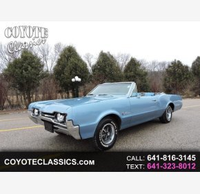 1967 Oldsmobile Cutlass for sale 101065587